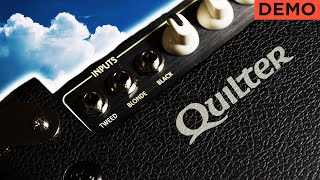 Return Of The Aviator | Quilter Labs Aviator Cub 1x12 Combo