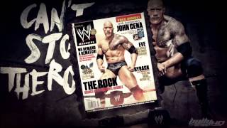 "2013: The Rock WWE Promo Theme Song - ""New Day Coming"""