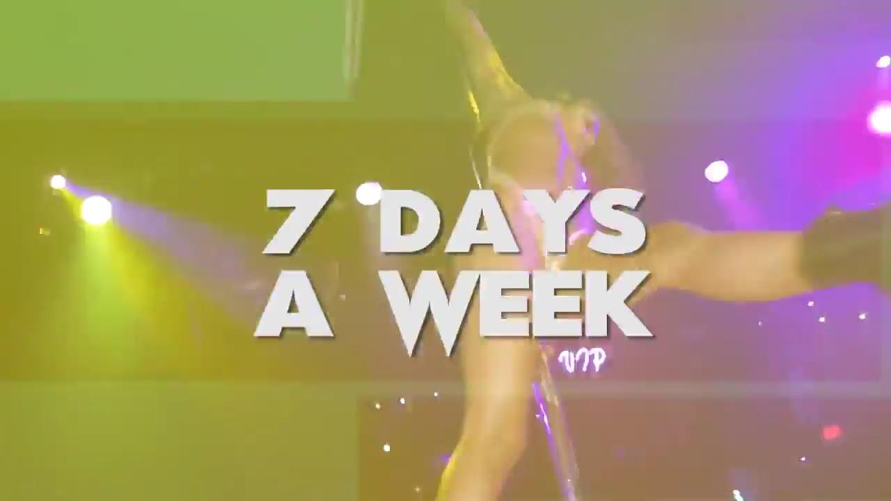 Foxy's Cabaret Austin • 18 • All Nude • BYOB • til 5am