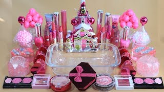 """Download Mp3 """"pink Christmas"""" Mixing""""pink""""makeup,more Stuff&glitter I"""