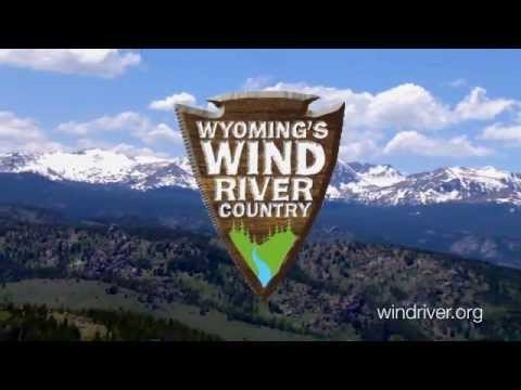 Untamed Wind River Country