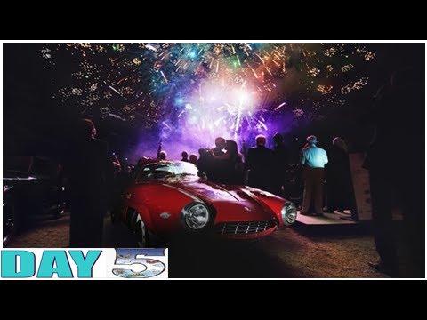Australian car Peninsula classics best of the best concours 2017 nominees