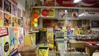 22nd Annual Carolina Country Store Sale 2014 Mebane Antique Auction Gallery