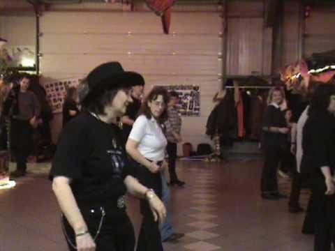 Linedance zum