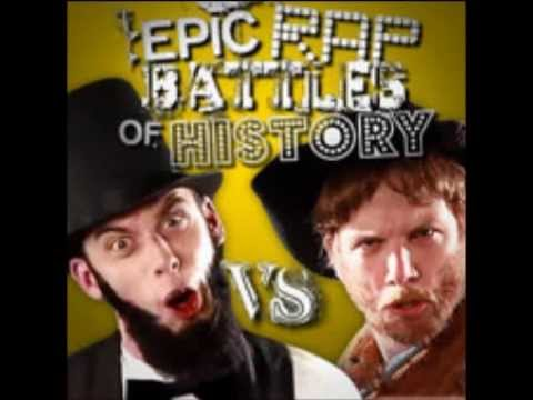 Abe Lincoln vs. Chuck Norris Instrumental Extended