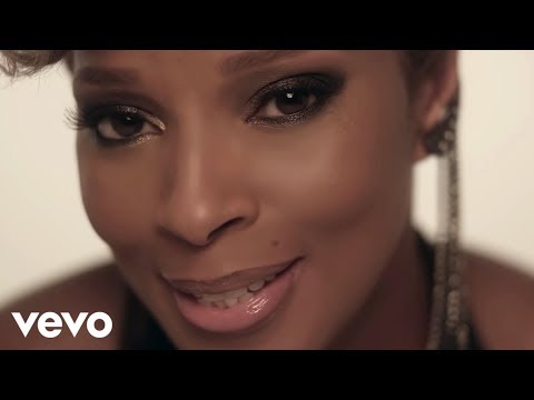 Mary J. Blige - Don't Mind