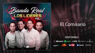 Banda Real - El Comisario