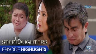 The Stepdaughters: Sirang-sira na si Isabelle