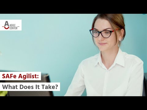 safe-agilist:-what-does-it-take?