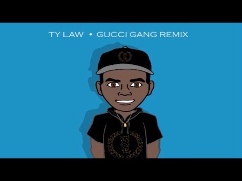Joyner Lucas or Ty Law? (Gucci Gang Remix)