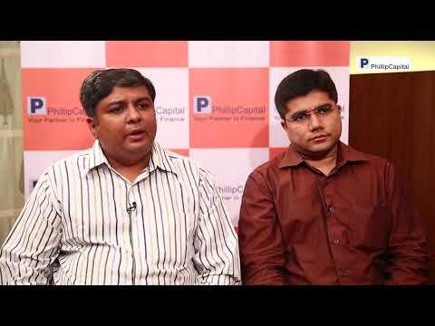 Mr. Darshak Rupani & Mr. Vishal Chavda, White Organic Ago Ltd. || MidCap Conference 2017