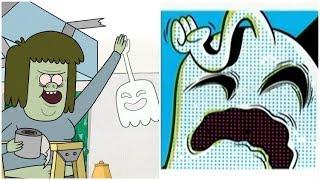 Cartoon Network Halloween Coming Up Next Bumpers Video