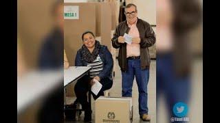 """timochenko en elecciones """"por primera vez ejerzo mi derecho al voto noticias caracol"""