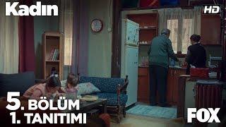 ΜΙΑ ΖΩΗ - 5 BOLUM FRAGMAN 1 GR SUBS