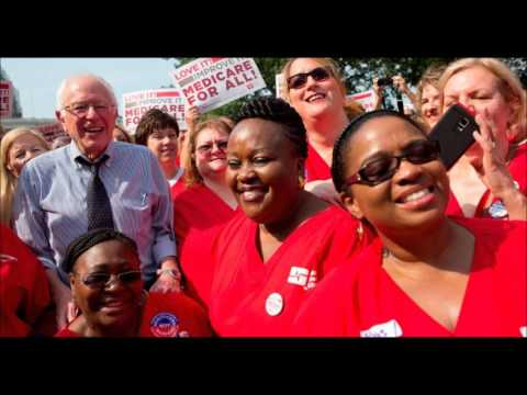 Bernie 2016 - This Land Is Your Land, This Land Is My Land