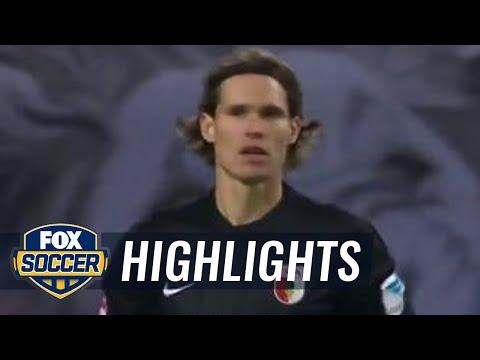 RB Leipzig vs. FC Augsburg   2016–17 Bundesliga Highlights