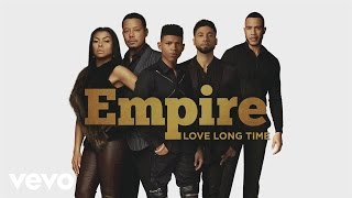 empire cast love long time audio ft serayah romeo miller
