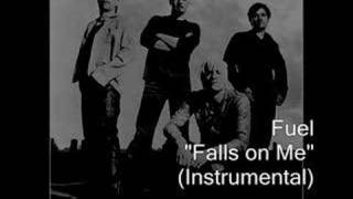 Fuel - Falls on Me (Instrumental)