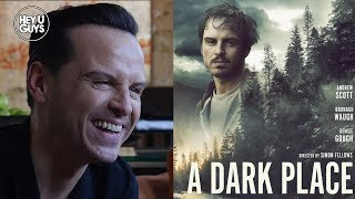 Andrew Scott on Steel Country (A Dark Place), the ending of Fleabag and future Sherlock