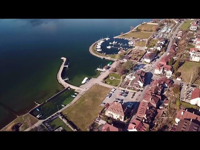 Morat/Murten | Mavicpro | 4K