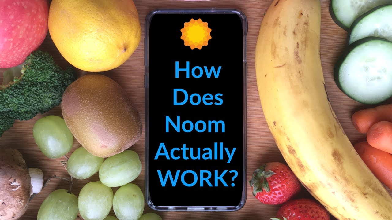 how does the noom diet work