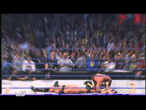 WWE Eddie Guerrero 2006 Hall of Fame Induction Ceremony ...