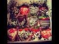 Fresas Cubiertas de Chocolate Tutorial- Ideas para el 14 de Febrero