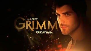 Гримм  Grimm 5 сезон 15 эпизод Промо Skin Deep HD