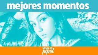Pamela Díaz habló de la faceta musical de su hija Trinidad - Viva La Pipol