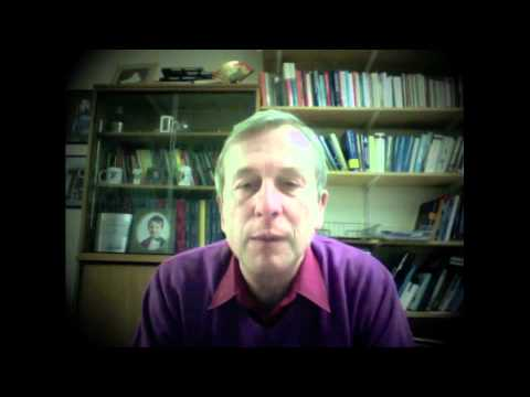 THE LIMITS OF ARTIFICIAL INTELLIGENCE - A conversation with Kevin Warwick