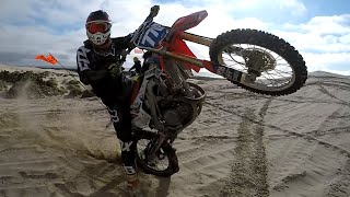 TnA Moto Films - Memorial Weekend 2015 at the Dunes Winchester Bay, Oregon with the DBP