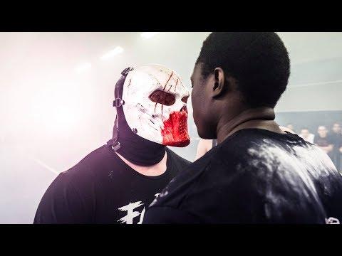 The Faceless VS John Gomez - Strength Wars League / Semi Final #2
