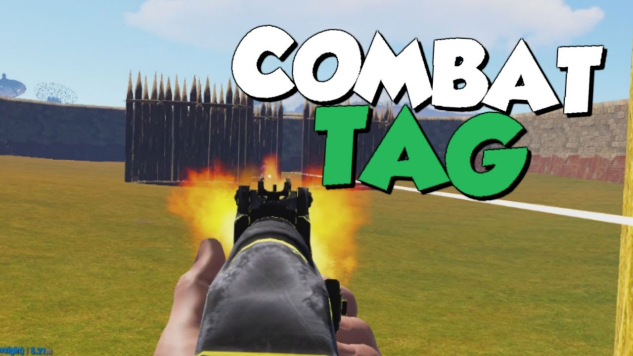 Oxide - Rust - Combat tag (paid $$$)