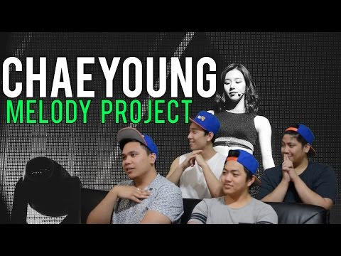 CHAEYOUNG | MELODY PROJECT
