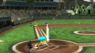 Nicktoons MLB   Launch Trailer DS, Wii, Xbox 360