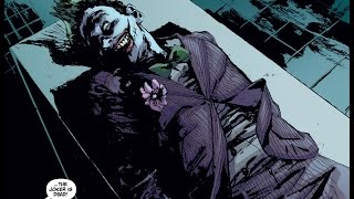 Batman Finally Kills Joker