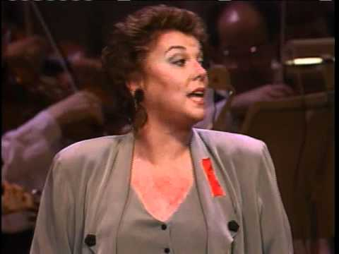 The Music Man - Trouble - Tyne Daly - The Boston Pops