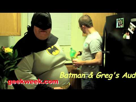 How To Batman