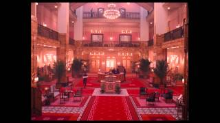 THE GRAND BUDAPEST HOTEL: