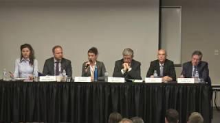 Book Launch | Brexit, European Security, and Transatlantic Relations