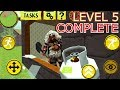 IT Is Neighbor Of Evil Hello Scary Clown Neighbor Level 5 COMPLETE mp3