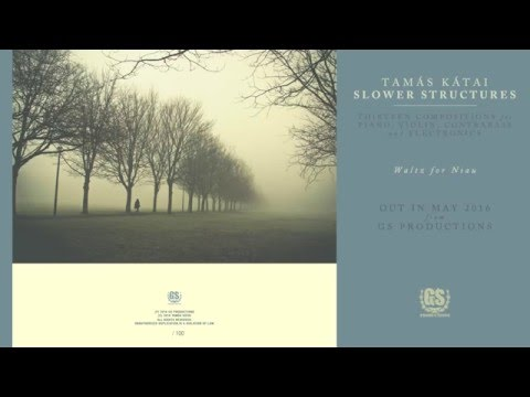 Tamás Kátai - A Midday Storm in Marchmont (2016)