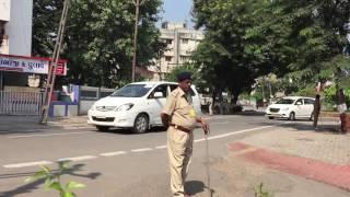 President of india pranav mukherjee convoy