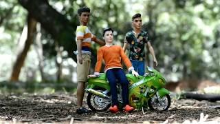 Shaakuntle Sikkalu Dolls Cover Version | Kadri Manikanth | Preetham Praju