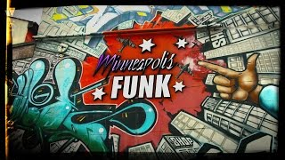Minneapolis Funk Feat Guy Pratt Overview - With F9 Audio's James Wiltshire
