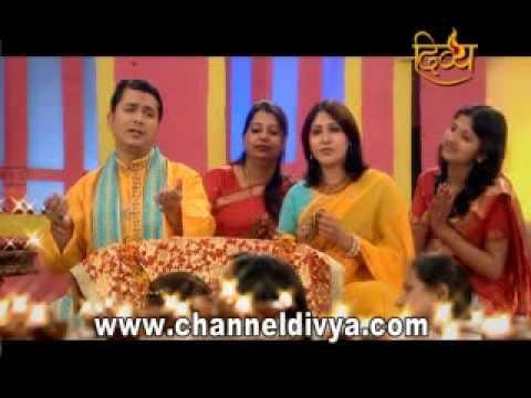 Hanuman Chalisa Channel Divya