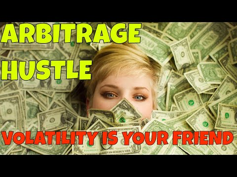 Make Big Money With This Arbitrage Hustle
