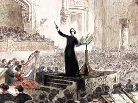 Franz Liszt History (English)