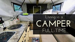We show you EVERYTHING - GrizzlyNbear Overland - Camper Tour