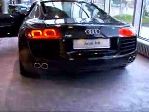 audi r8 sound kiel youtube. Black Bedroom Furniture Sets. Home Design Ideas
